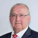 Bürgermeister Johann Gartner - Portraitaufnahme