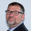 Vizebürgermeister Hermann Fischer - Portraitaufnahme