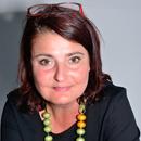 Andrea Topitz-Kronister - Portraitaufnahme
