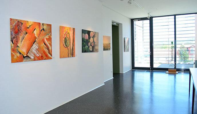 Galerie 1 Stock